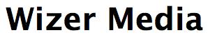 Wizer media logo