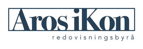 Logotyp Aros iKon AB