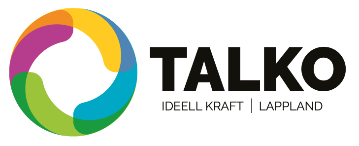 Talko Lappland Logotyp